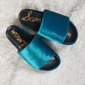 Sam Edelman Women's Shaye Slide Sandal 9